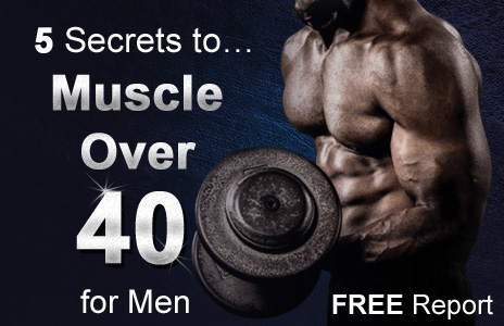 Boost Testosterone Naturally - FREE REPORT